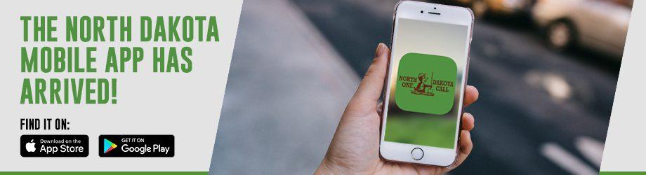 The North Dakota Mobile App Has Arrived.